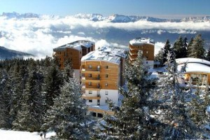 Hotel-Residence L'Ecrin des Neiges voted 4th best hotel in Chamrousse