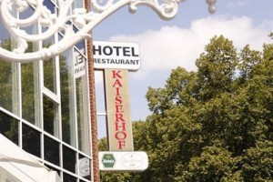 Hotel Restaurant Kaiserhof voted 3rd best hotel in Wesel