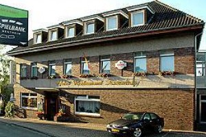 Hotel Restaurant Kronenburg voted 5th best hotel in Bad Bentheim