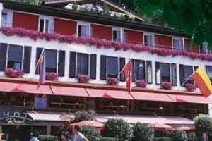 Hotel Restaurant Real voted 4th best hotel in Vaduz