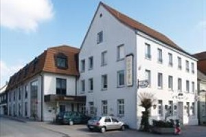 Hotel Samson voted  best hotel in Beckum