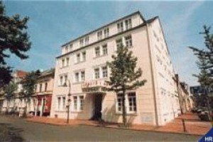 Hotel Stadthaus Paderborn voted 5th best hotel in Paderborn