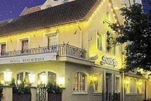 Hottche Restaurant voted 4th best hotel in Dormagen