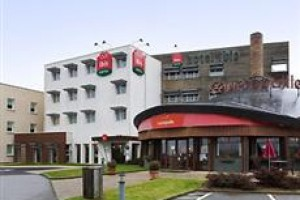 Ibis Hotel Pontivy voted  best hotel in Pontivy