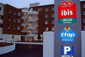 Ibis Paris Marne La Vallee Val d'Europe voted 3rd best hotel in Montevrain
