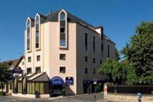Kyriad Nevers Centre voted  best hotel in Nevers