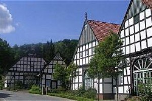 Landhotel Buchenhof Garni voted 3rd best hotel in Bad Essen