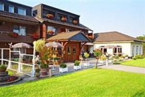 Landhotel Haus Weber voted 10th best hotel in Horn-Bad Meinberg