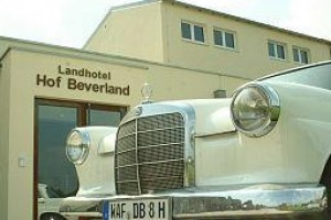 Landhotel Hof Beverland Ostbevern voted  best hotel in Ostbevern