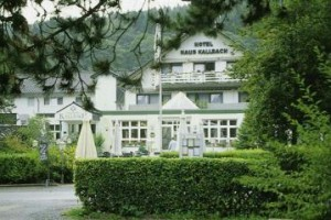 Landhotel Kallbach voted  best hotel in Hurtgenwald