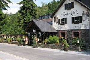 Landhotel Tal-cafe voted 3rd best hotel in Simmerath