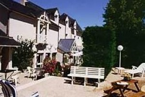 Le Relais des Gourmands voted 5th best hotel in Gramat