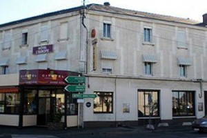 L'Europe voted 8th best hotel in Cholet