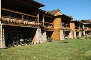 Lodges at Timber Ridge Branson voted 6th best hotel in Branson