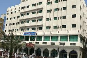 Ma'alla Plaza Suites voted  best hotel in Aden