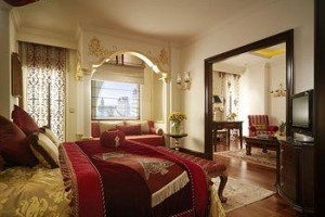 Mardan Palace voted 4th best hotel in