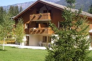 Nemea Residence Domaine du Grand Tetras Samoens voted 4th best hotel in Samoens