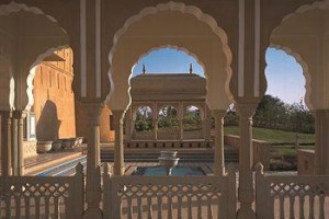 Oberoi Rajvilas voted 5th best hotel in