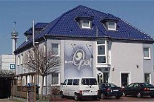 Opal Hotel Laatzen voted 4th best hotel in Laatzen