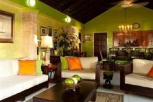 Paradise Beachfront Villa voted  best hotel in Bengal