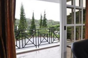 Parkland Hotel Apartment voted 9th best hotel in Cameron Highlands