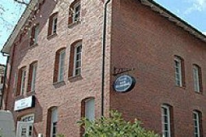 Pension altes Wasserwerk voted 4th best hotel in Bad Bentheim