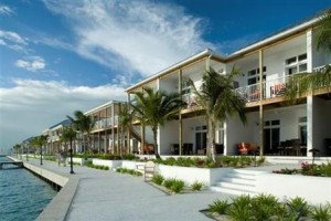 Powell Pointe Resort at Cape Eleuthera voted 5th best hotel in Eleuthera