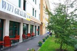 Premiere Classe Gennevilliers Barbanniers Hotel voted 4th best hotel in Gennevilliers