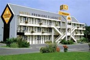 Premiere Classe Evreux voted 7th best hotel in Evreux