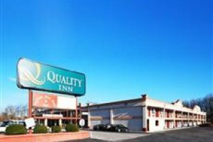 Quality Inn Gloucester City voted  best hotel in Gloucester City