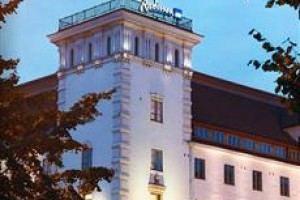 Radisson Blu Plaza Hotel Helsinki voted 7th best hotel in Helsinki