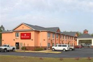 Ramada Jesup voted 3rd best hotel in Jesup