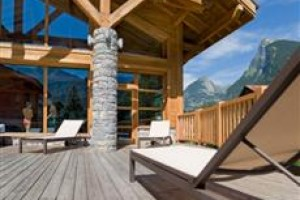 Residence CGH La Reine des Pres voted 6th best hotel in Samoens