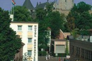 Ringhotel Grossfeld voted 7th best hotel in Bad Bentheim