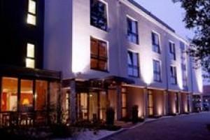 hotel fritz gronau