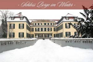 Schloss Berge voted 2nd best hotel in Gelsenkirchen