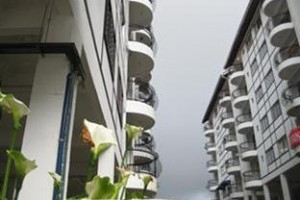 Shima's Apartment & Penthouse at Rose Apartment voted 6th best hotel in Cameron Highlands