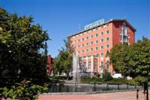 Sokos Hotel Tammer voted 4th best hotel in Tampere