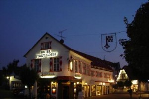 Stadt Hotel Soest voted 2nd best hotel in Soest