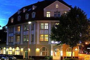 Stadthotel Pohlmann voted 4th best hotel in Herford