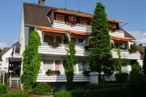 Stibbe Hotel Horn-Bad Meinberg voted 9th best hotel in Horn-Bad Meinberg