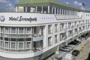 Hotel Strandperle voted  best hotel in Cuxhaven