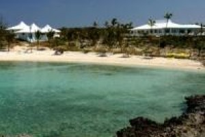 The Cove Eleuthera voted 4th best hotel in Eleuthera