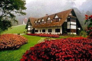 The Lakehouse, Cameron Highlands voted  best hotel in Cameron Highlands
