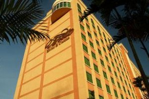 Veneto - A Wyndham Grand Hotel voted 4th best hotel in Panama City