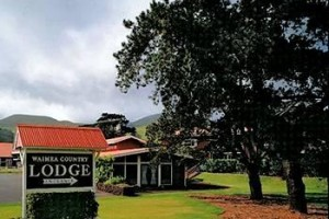 Waimea Country Lodge Kamuela voted 5th best hotel in Kamuela