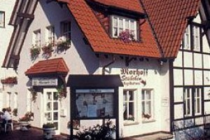 Waldhotel Morhoff voted  best hotel in Petershagen