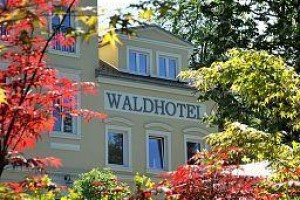 Waldhotel Rheinbach voted 2nd best hotel in Rheinbach
