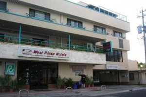 West Plaza By The Sea voted 2nd best hotel in Koror